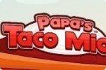 Papa's Taco Restaurant