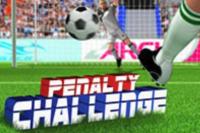 Penalty Herausforderung