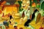 Pinocchio Puzzle