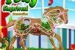 Pony Lebkuchen