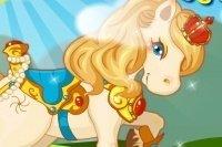 Pony Versorgen 3