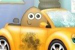 Pou Auto reparieren