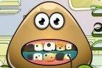 Pou Zahnschmerzen