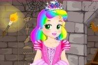 Prinzessin Juliet ausbrechen