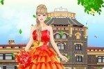 Prinzessin Fotoshoot