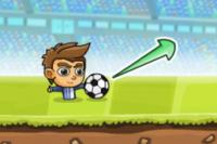 Puppet Fußball Challenge