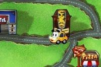 Quassel Taxi