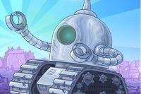 Robot nach Hause bringen