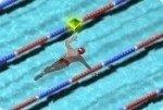Schwimm-Wettstreit