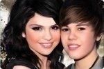 Selena und Justin Bieber