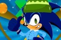 Sonic stylen