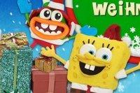 Spongebob Schwammkopf Verruckte Weihnachten
