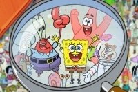Die Ultimative Freunde-suche In Bikini Bottom