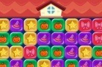 Süße Hexen Puzzle