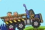 Super Lastwagen