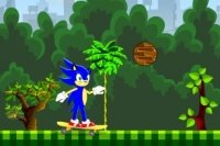 Super Sonic Läufer