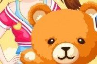 Teddybär von früher