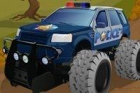 Texas Polizei