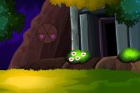 Tor-Flucht
