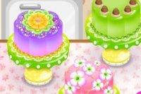 Torten Machen