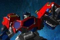 Transformers Motorradfahrt