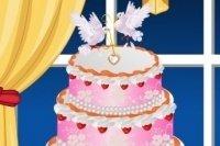 Valentinstags Kuchen 2