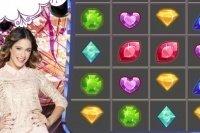 Violetta Diamanten
