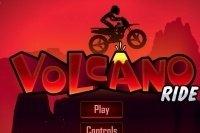 Vulkan Rennen