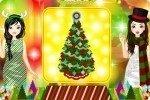Weihnachtsbaum Wettstreit
