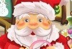 Weihnachtsmann Doktor