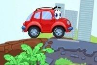 Wheely das rote Auto 4