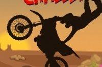 Wüsten Motocross