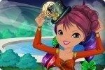 Zirkus Mädchen