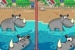 Zoo Suchbilder