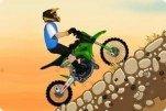 Motorcross Spiele