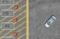 Autos einparken