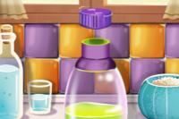 Flaschendeckel-Challenge