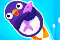 Fliegender Pinguin 2
