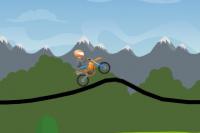 Hügel Race 1