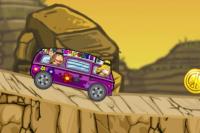 Rockende Wagen