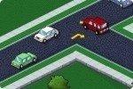 Straßenverkehr regeln